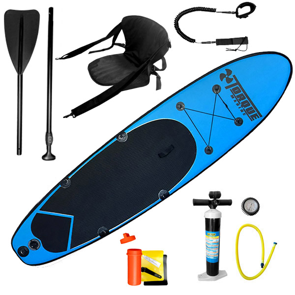 Tabla Stand Up Paddle Sup Inflable Torque Marine SP300