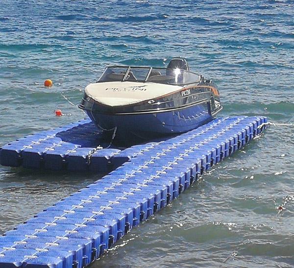 Plataforma Marina Torque Marine