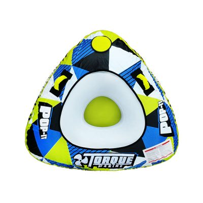 Inflable de Arrastre Torque Marine Pop It 1 persona