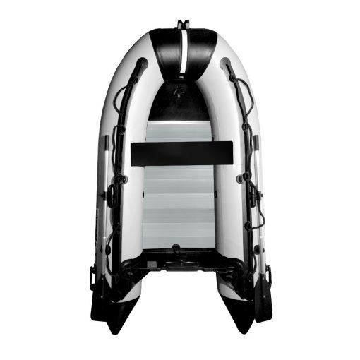 Gomon Desarmable Piso Aluminio 2.30 M Torque Marine