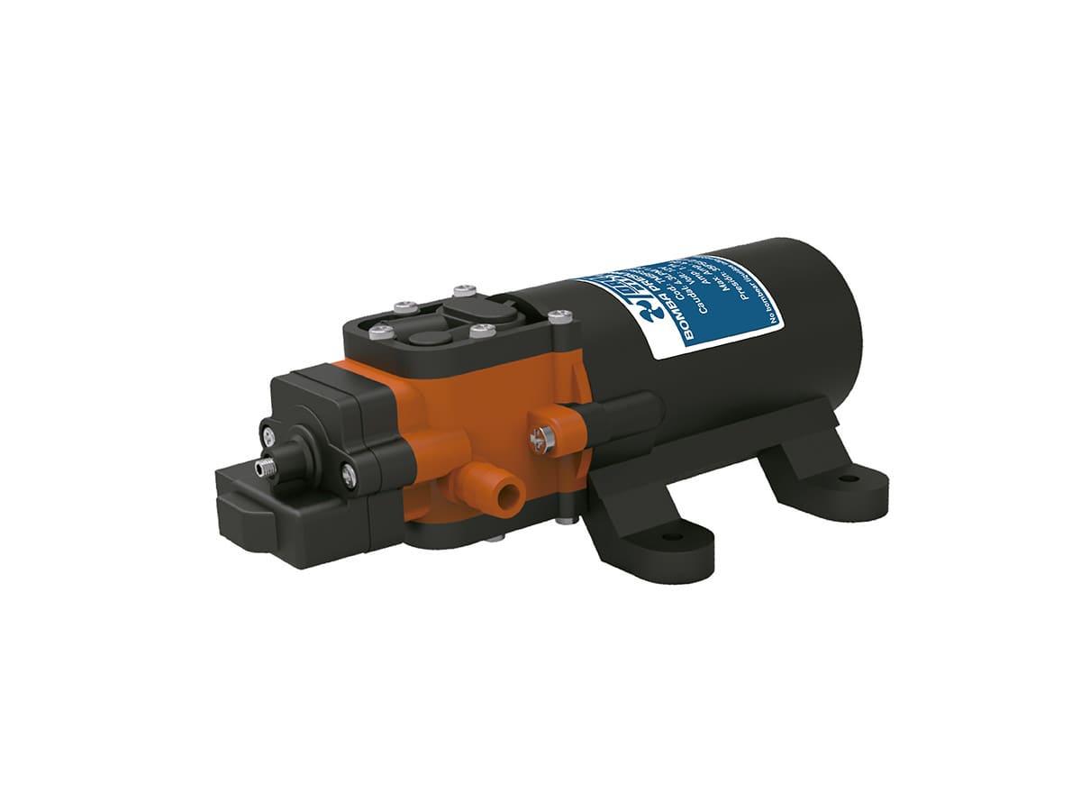 Bomba Presion De Agua 1.2 Gpm 35psi 12v
