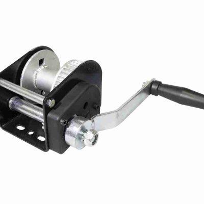 Malacate Manual De 350 Lbs 158kg Con Freno Automático